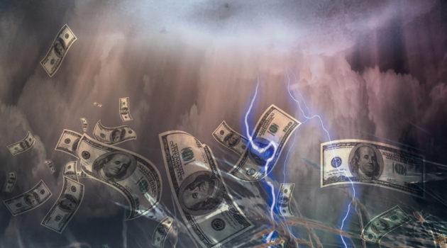 fiscal bloodbath